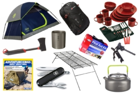 Products fromAmazon Finds August 2019 – Happy Camper