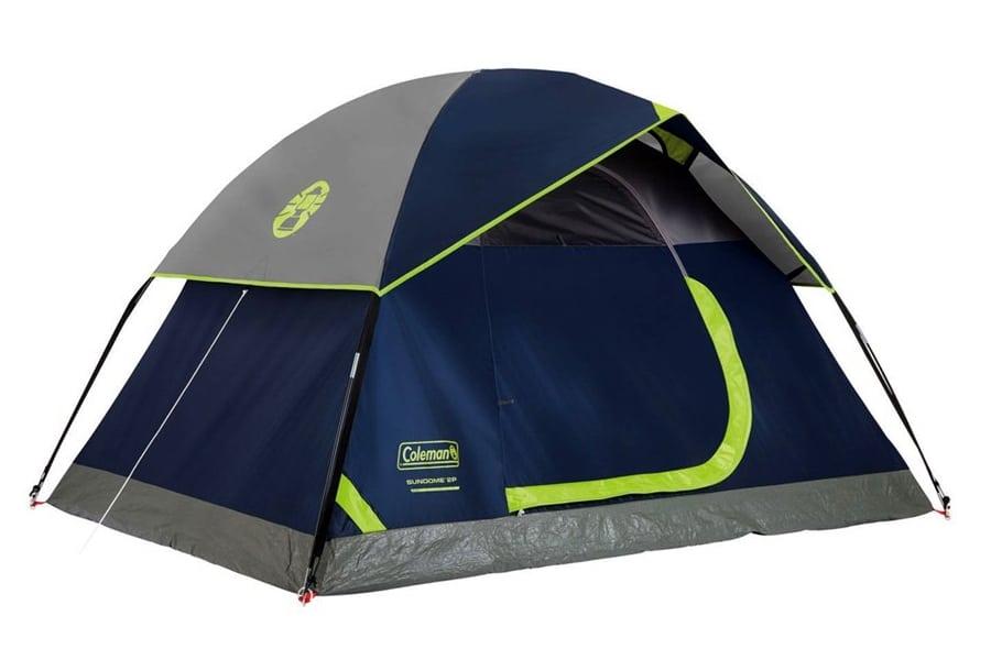 Coleman Sundome Dome Tent