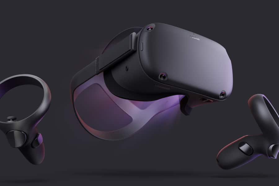 Oculus Rift S kit
