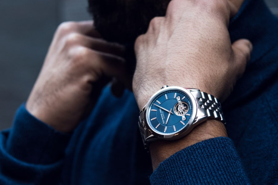 2019 Father's Day Gift Guide – The Watch Lover