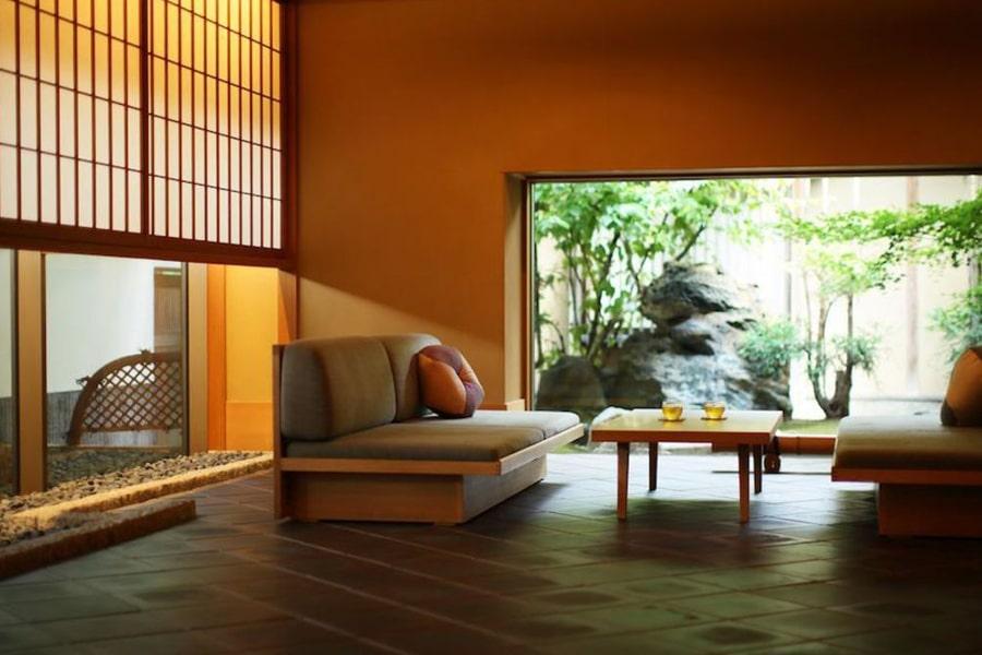 japanese ryokan