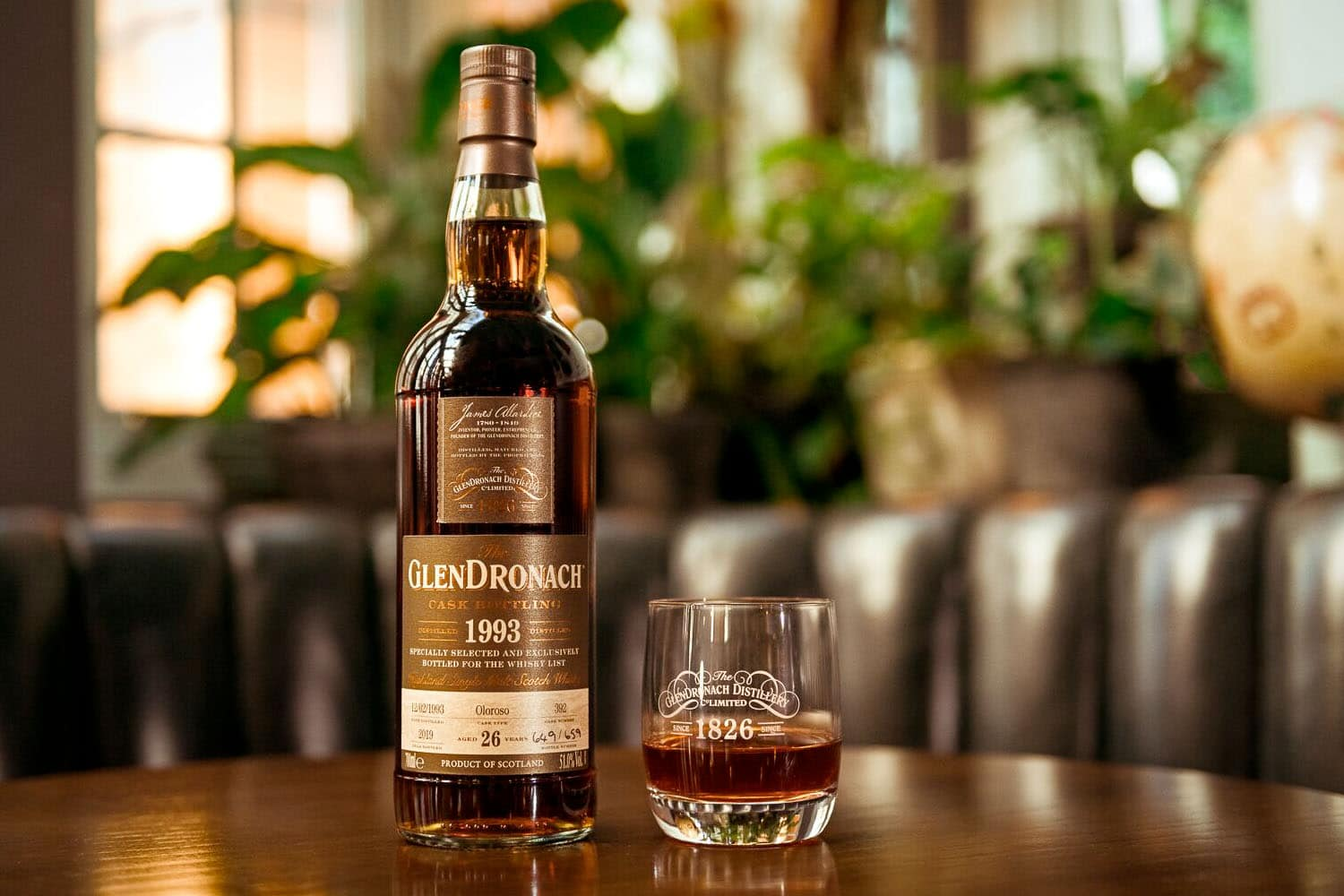Is The GlenDronach 1993 Single Cask the Perfect Father's Day Present?