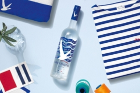 grey goose clothing collection