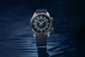Jaeger-LeCoultre Polaris Date Limited Edition watch