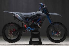 Kawasaki KX 450 3D Core