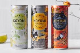 koyomi pop up bar sydney