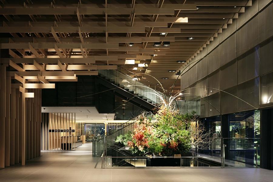 capitol hotel tokyo