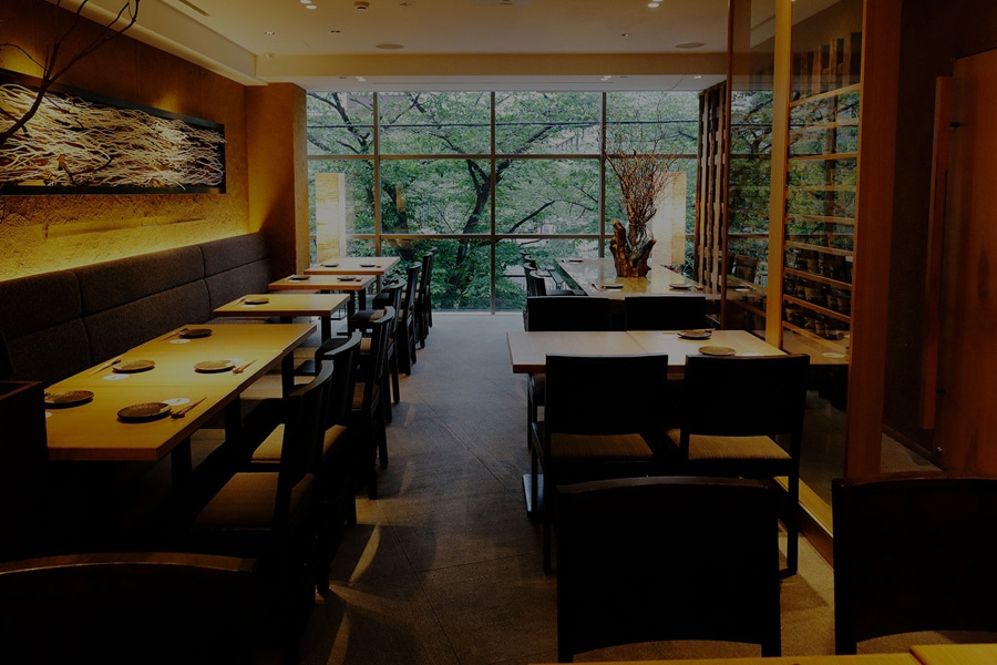 Nishikoori Soba Restaurant