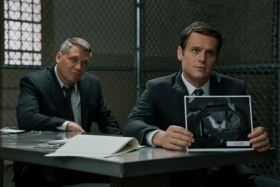 A photo from Mindhunter