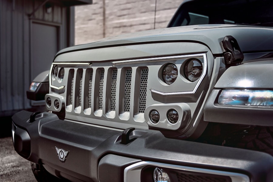 oracle lighting grille for jeep