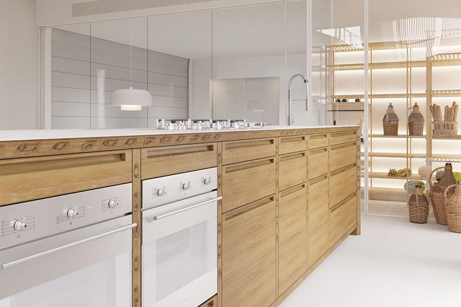 sirotov kitchen design