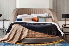 Savoir 360 Degrees Spinning Bed