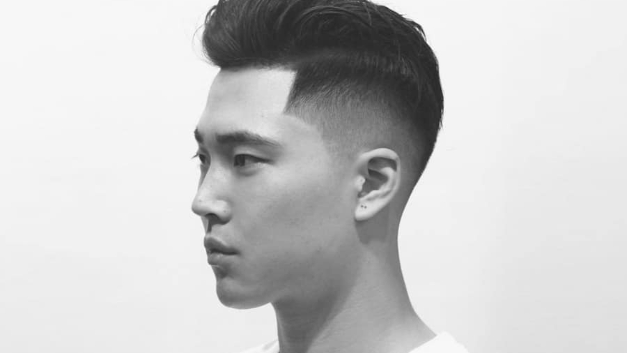 The Definitive 10 Best Haircuts \u0026 Hairstyles for Men