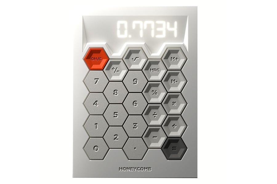 The Honeycomb Calculator
