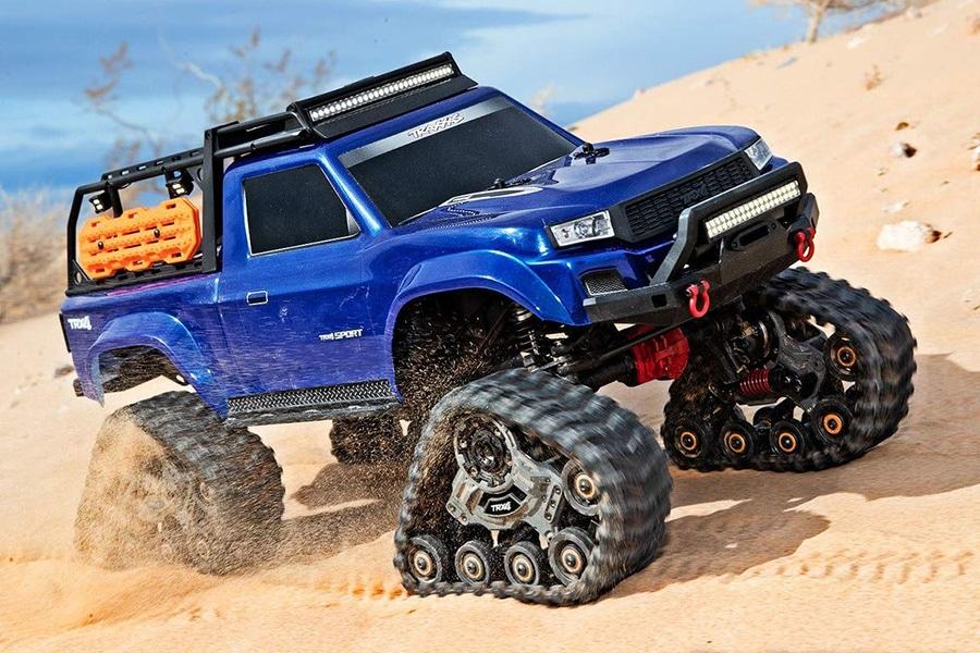 Traxxas All terrain vehicle
