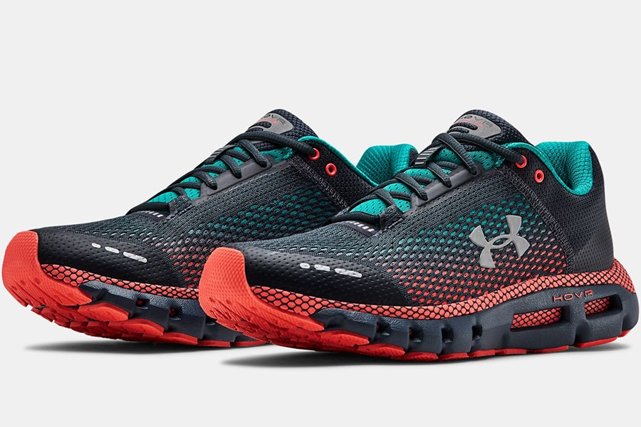 Under Armour Hovr Infinite Gives You Reasons to Love Running