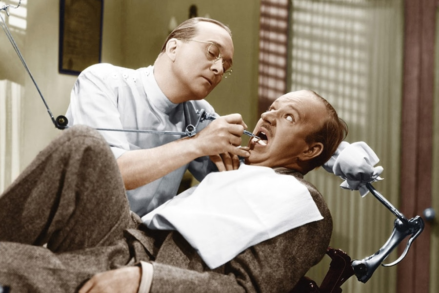 Dentophobia: How To Get Over Your Fear of Going to the Dentist