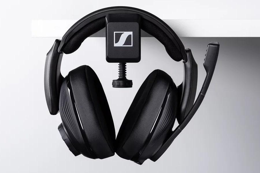 Sennheiser wireless gaming headset