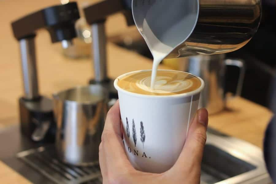 10 specaialty coffees in sydney ona 2