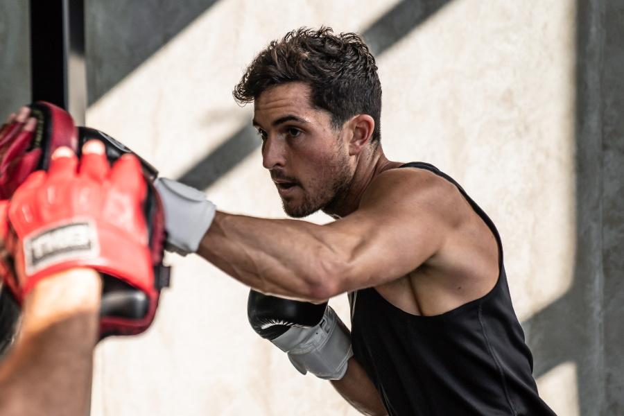 4 Training Styles that Drew Harrisberg Swears By