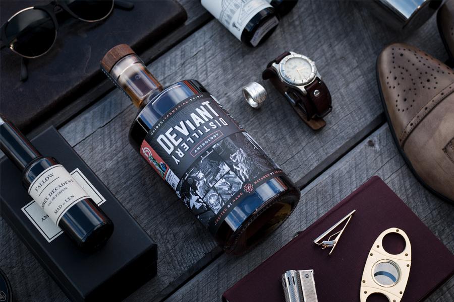 Deviant Distillery