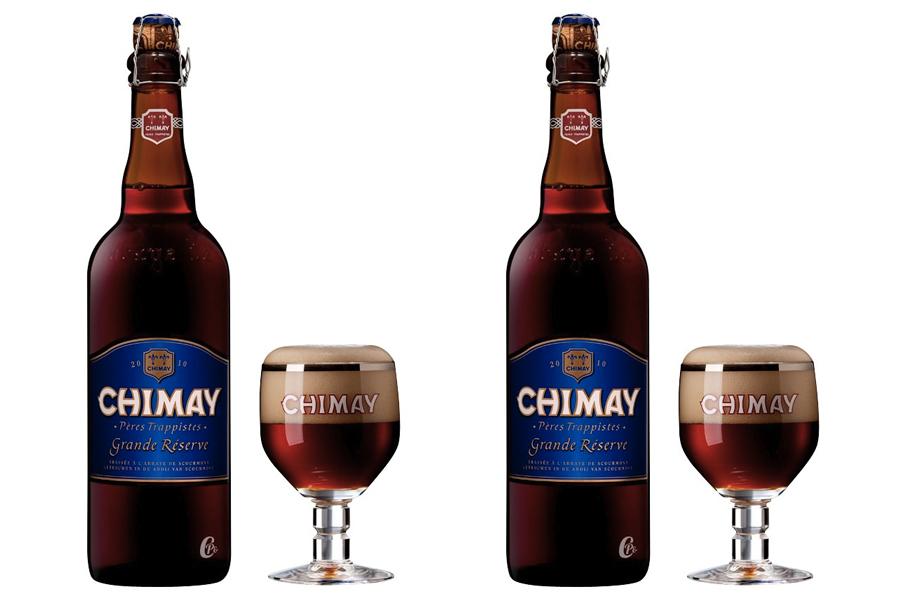Chimay Blueu Grande