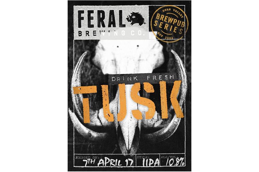 Feral Tusk