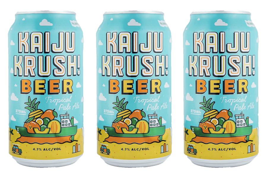 Kaiju Fresh