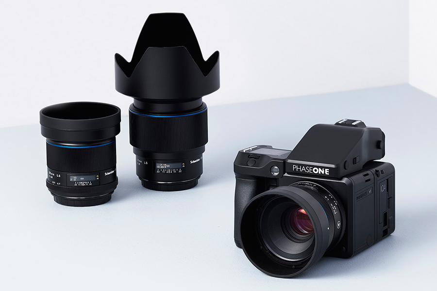 Why Does Phase One's XF IQ4 150MP Camera Cost $52,000?