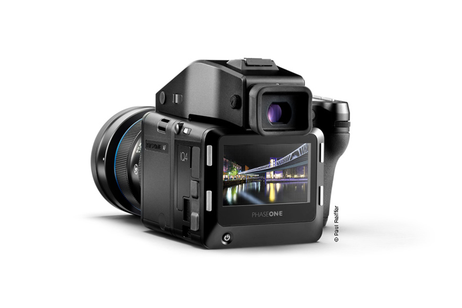 $52,000 XF IQ4 150MP Camera System from Phase One