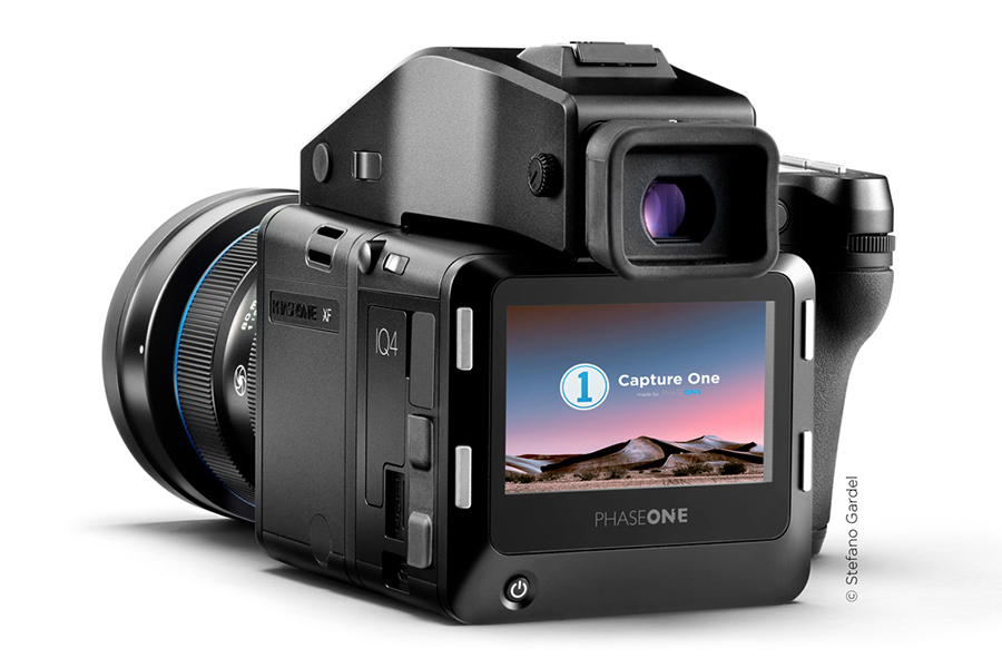 phase one xf IQ4 150mp worth $52,000