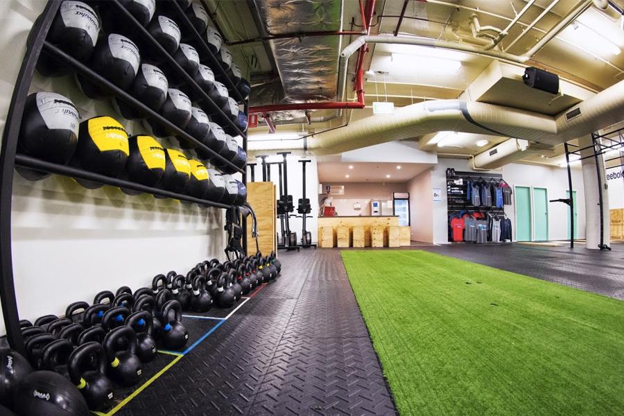 CrossFit Athletic