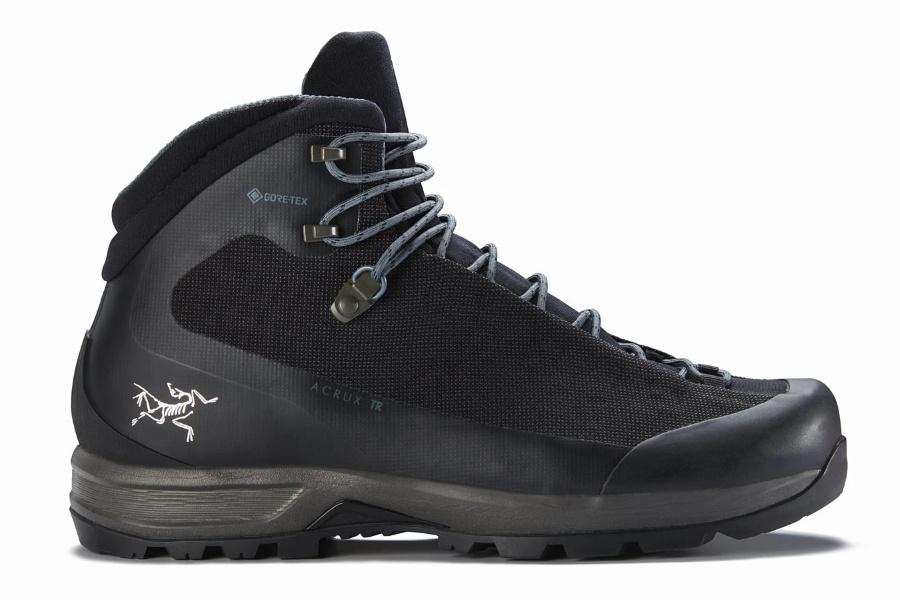 Side of aArc'teryx Acrux TR GTX Boot