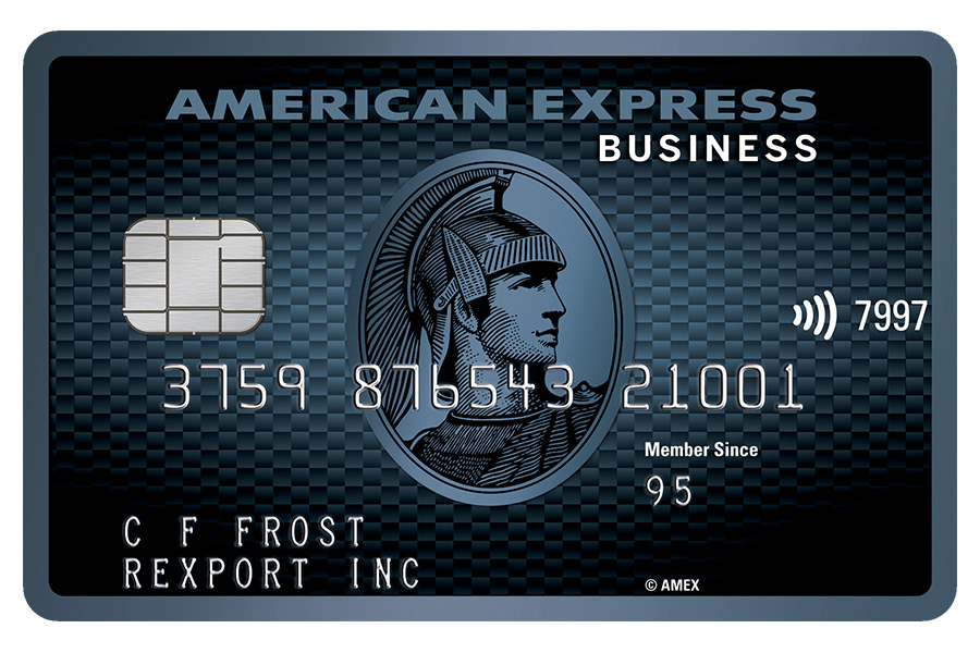 American Express Explorer Card Review | Man of Many