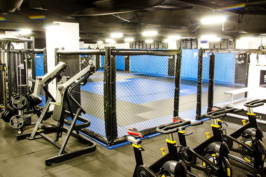 Fitness and Martial Arts Centre Melbourne
