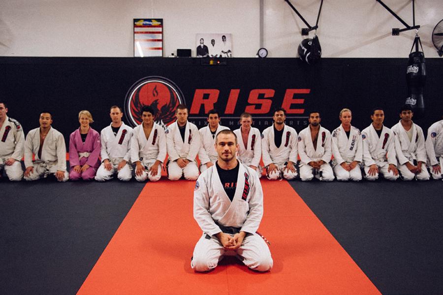 Rise MMA
