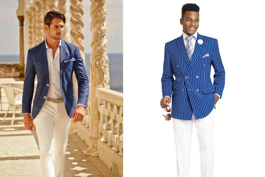 Blue Suit 1.6