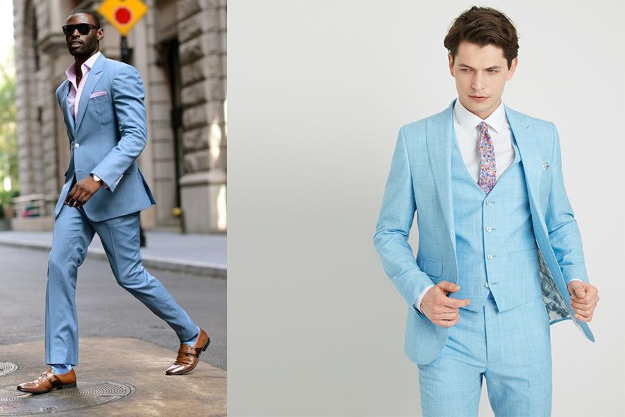 Blue Suit 1.7