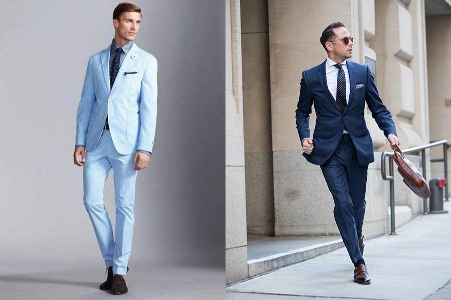 Blue Suit 1.8