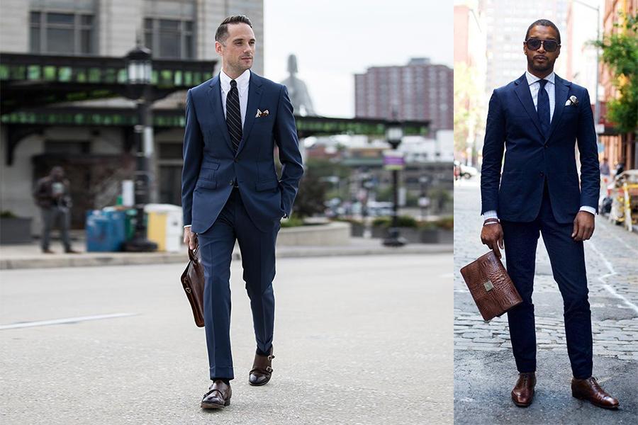 Blue Suit 1.9