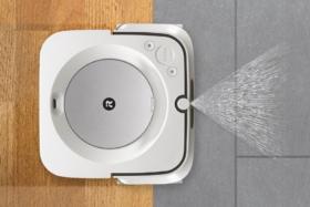 irobot robot mop
