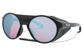 Clifden mountaineering glass prism snow sapphire