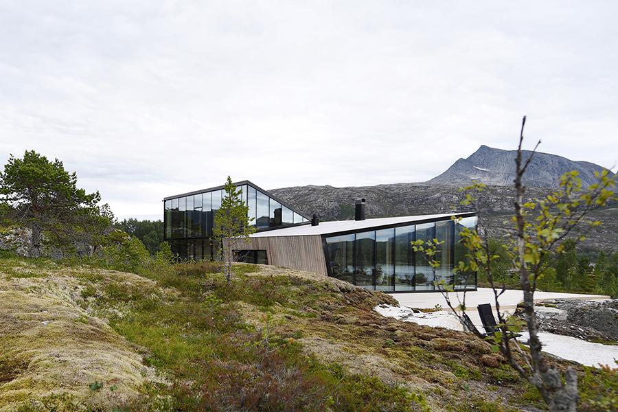 Efjord House