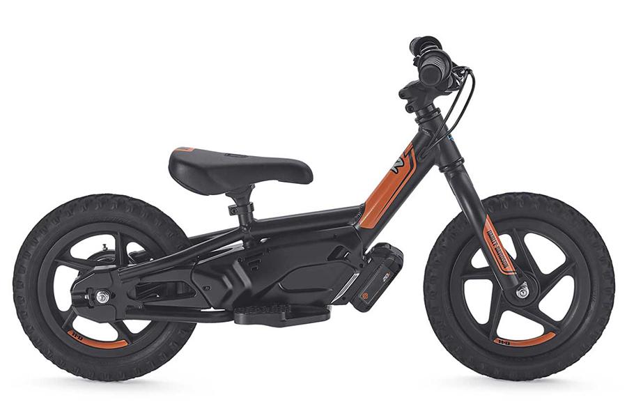 Electric Harley Davidson for kids