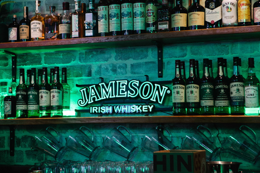 Jameson is Giving Away 10,000 Free Drinks in Australia's Biggest Round