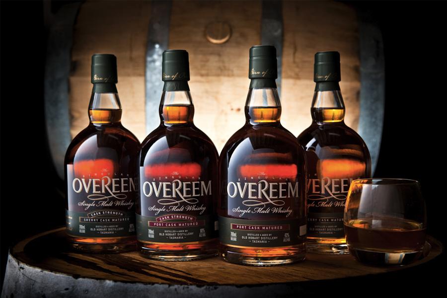 Overeem Distillery