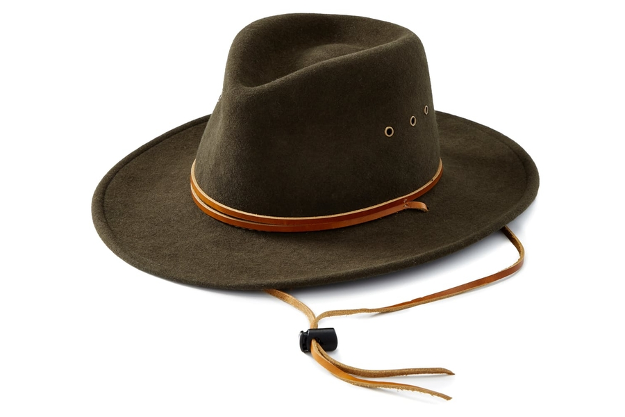 Huckberry Finds - Stetson The Langston - Exclusive