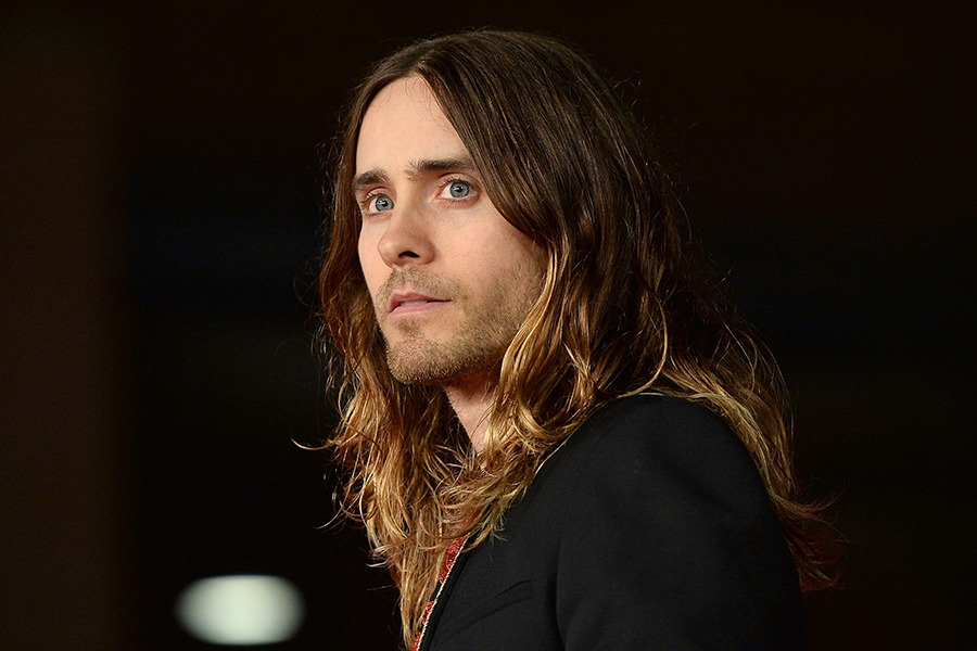 Jared Leto is Insanely Ripped at Age 47