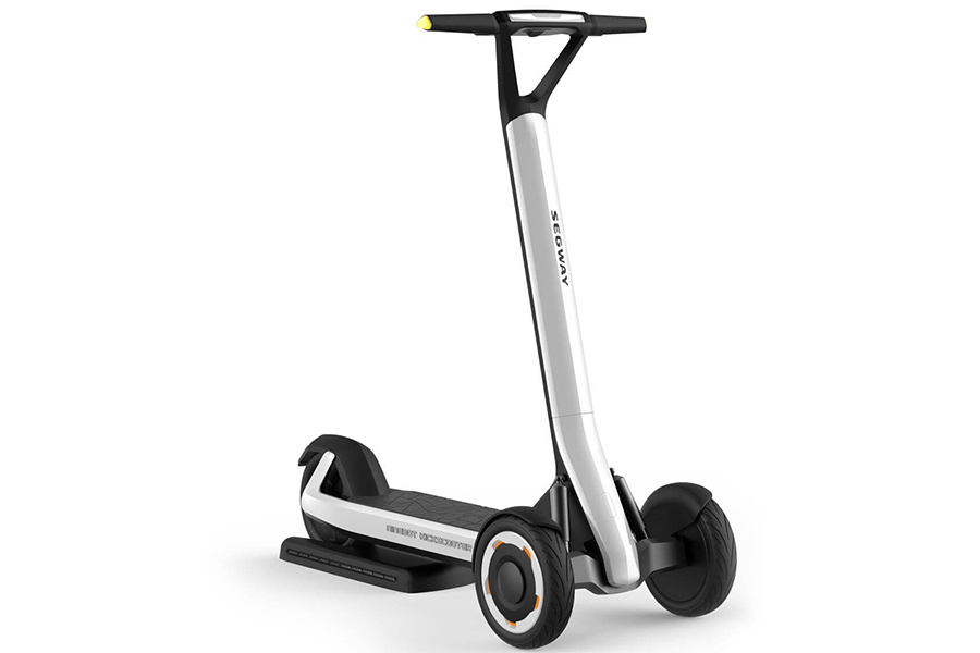 Kickscooter t60 has 3 wheels