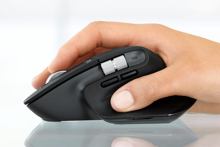 Logitech MX Master Mouse 3